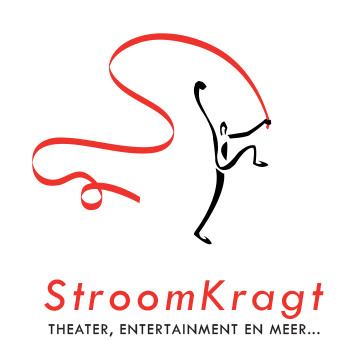 Logo StroomKragt - Theater en Entertainment